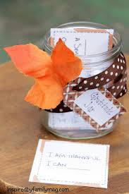 gratitude thanksgiving jar activity free printable prompts
