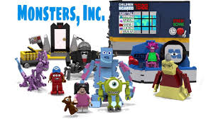 lego monsters scarefloor playset review