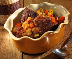 healthy meat alternative to short ribs livestrong com