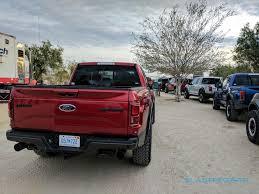 Ford Raptor Monster Truck - 2017 ford f 150 raptor first drive the epic baja monster slashgear