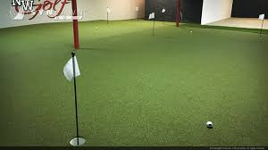 best of how to build a putting green in your backyard