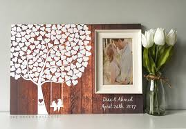 alternatives to wedding guest book wedding tree guest book wedding guestbook alternative