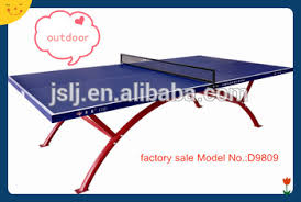 D9809 Smc Used Ping Pong Tables For Sale Buterfly Table Tennis Ping