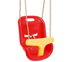 siege balancoire bébé acheter siège balançoire bébé jaune swing king pas cher