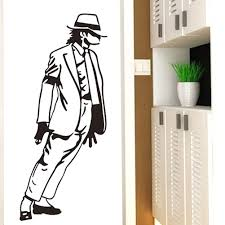 popular michaels vinyl buy cheap michaels vinyl lots from china brand diy removable michael jackson vinyl wall decals sticker kids boys room decor china