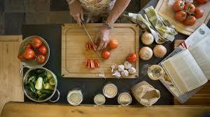 recette cuisine tous les jours on cuisine ensemble on échange nos recettes émission sur