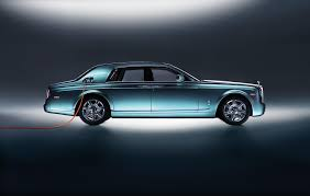 future rolls royce phantom 2011 rolls royce phantom 102ex experimental electric pictures