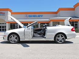 convertible mercedes 2004 2004 mercedes benz clk 500 for sale in bonita springs fl stock