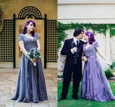 gothic wedding gown vosoi com