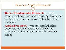 excellent ideas for creating fundamental of research methodology