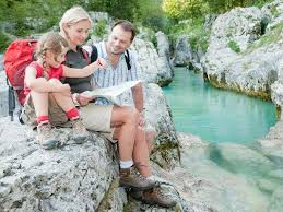 family outdoor activities lovetoknow
