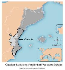 valencia and the països catalans controversy geocurrents