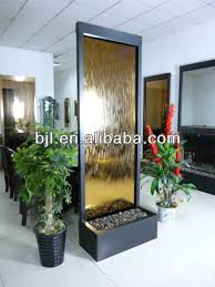 Baby Room Divider by Source Bronze Mirror Waterfall Baby Room Divider On M Alibaba Com