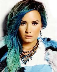 2015 hair trends 2015 hair trends forecast rainbow hair colour