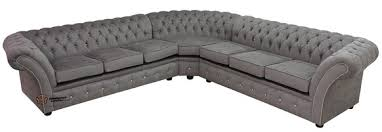 Large Corner Sofa Crystal Balmoral Corner Sofa 3 Seater Corner 3 Seater Harmony