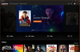 movies u0026 tv app gets a new look on windows 10 pcs and phones now