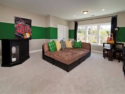 traditional home theater with carpet u0026 flush light zillow digs