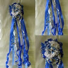 homecoming corsage sam rayburn high school homecoming mums enchanted florist pasadena