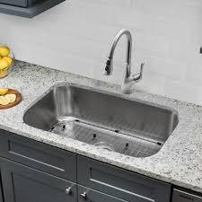 30 Kitchen Sinks by Soleil 16 Gauge Stainless Steel 30