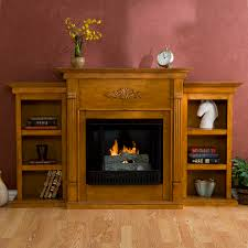 Swinging Bookcase Swinging Bookcase Gel Fireplaces With Bookcase Fireplace Mantels