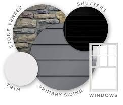 best 25 gray house white trim ideas on pinterest grey house