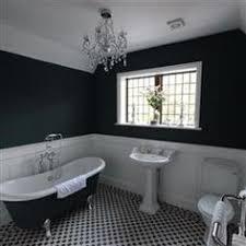 farrow and bathroom ideas farrow hague blue white tiles goose construction