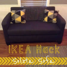 Ikea Sofabed Best 10 Solsta Sofa Bed Ideas On Pinterest Ikea Sofa Sleeper