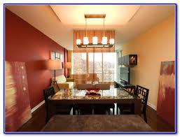 two paint colors in one room painting home design ideas