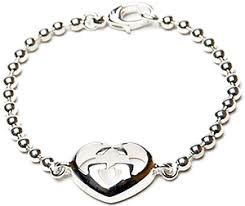 sterling heart bracelet images Kaminorth shop rakuten global market gucci gucci bracelet jpg