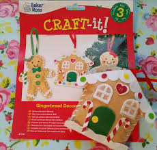 christmas crafts from baker ross sim u0027s life