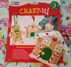 christmas crafts from baker ross sim u0027s life