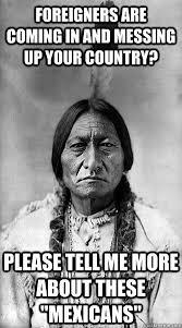 Native Memes - the native american memes liberal fail tigerdroppings com