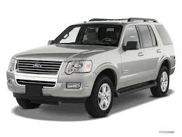 2007 ford explorer eddie bauer reviews 2010 ford explorer prices reviews and pictures u s