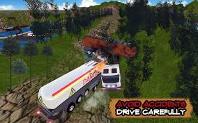 pk cargo truck driver off road oil tanker games app ranking and