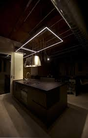 Track Lighting Kitchen by Suspended Track Lighting Systems Latest Attractive Living Room
