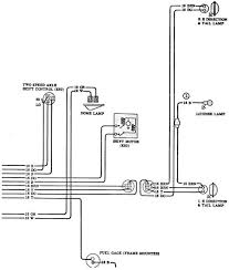 gm truck parts 14519c 1970 chevrolet truck full color wiring
