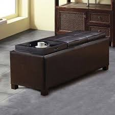 cheap storage ottomans foter