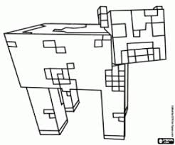 minecraft spider coloring pages free printable spider web