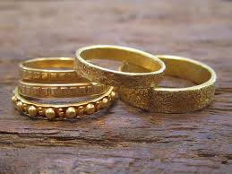 indian wedding ring wedding ring left or right