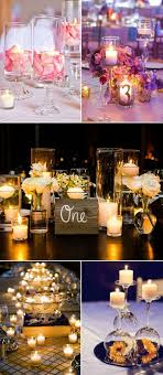 candle centerpieces ideas home design ideas best 25 candle centerpieces ideas on