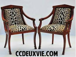 Animal Print Accent Chair Gorgeous Leopard Print Accent Chair Choosing The Accent