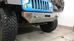 jeep cherokee rear bumper flatland4x4 u2013 jeep bumpers and parts plans