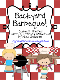 Backyard Barbeque Backyard Barbecue Clipart 50
