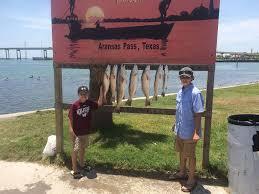 fishing guides port aransas wow get the top aransas pass tx fishing charter