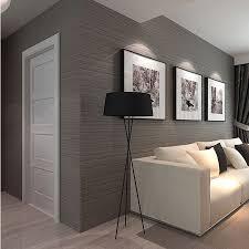 aliexpress com buy beibehang home striped wallpaper modern