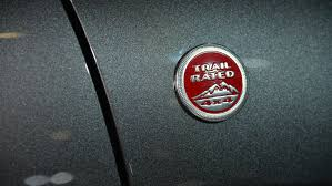 trailhawk jeep logo 2017 jeep grand cherokee trailhawk and summit debut in nyc