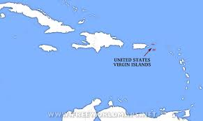 map of united states including us islands us islands world map major tourist attractions maps