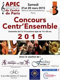 concours musique de chambre concours de musique de chambre association des parents d elèves et