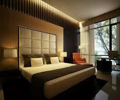 masculine bedroom paint colors dark brown cubical nightstand drum