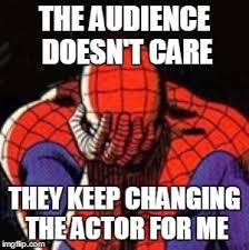 Sad Spider Meme - sad spiderman memes imgflip